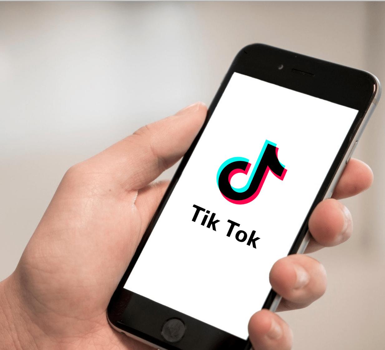 اعلانات تيك توك • بوابة التسويق الالكتروني • Emarketigate
