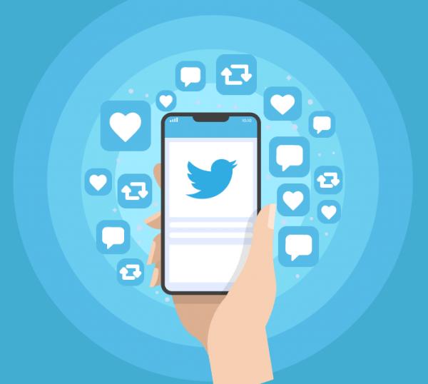اعلانات تويتر • بوابة التسويق الالكتروني • Emarketigate
